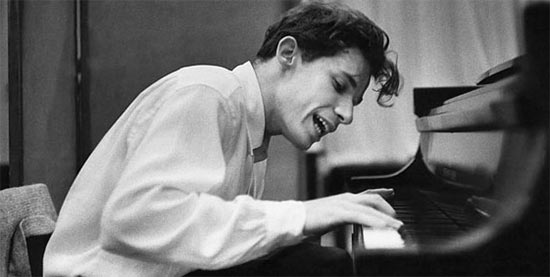 The Glenn Gould Foundation is turning 35 !